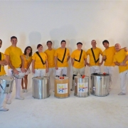 SaSamba-Adelaide-Band1